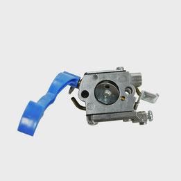 carburateur-souffleur husqvarna-b2126-bv2126-zama-c1q-w37