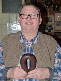 Batzerpreis Gerhard Beer