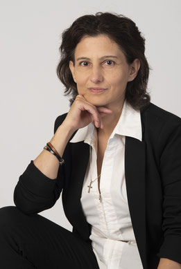 coach, mediator, psychologist, trainer, Irene Parker