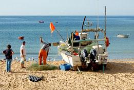 Fischer von Salema