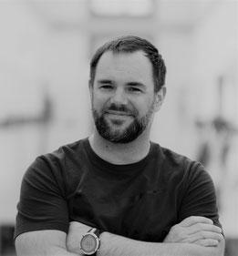 Robert Brandelik, Kampfesspieleanleiter, Gewaltpräventionstrainer, Jungearbeiter, Dipl. Sozialpädagoge