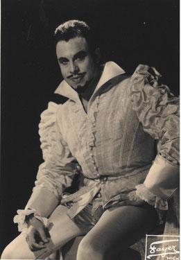 KS George London als Don Giovanni, Foto © Fayer