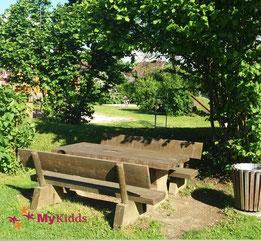 Spielplatz Lahnau Atzbach