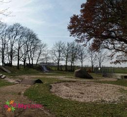 Abenteuerspielplatz Pfungstadt-Hahn