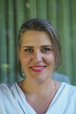Sabine Wenger Vögele, eidg. gepr. Kosmetikerin, Wenger Kosmetik Aarau