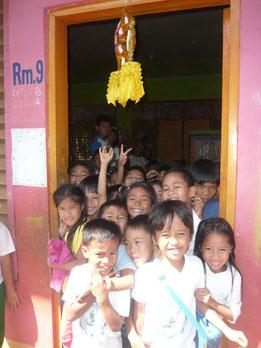Grundschule in Puerto Princesa