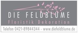 Die Feldblume - Werbegemeinschaft Habenhausen-Arsten