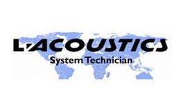 "L-Acoustics-Logo ""System Technician"""