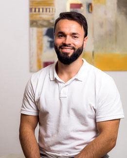 Joel Menzel Heilpraktiker