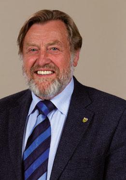 Kurt Best wurde erneut zum stellv. Bürgermeister ernannt.