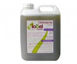 detergente natural sin químicos biodegradable www.invertirenfamilia.com