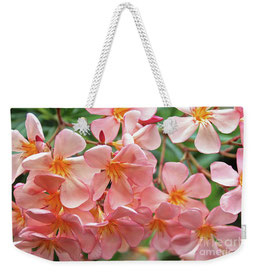 Oleander House / SHOP FOR OLEANDER ART / Tote Bags