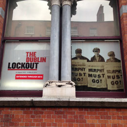 Dublin lockout