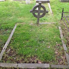 Drumcondra grave plot
