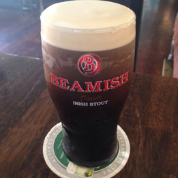 Pint of Beamish