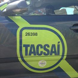 Tacsaí