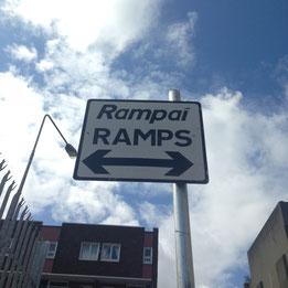 Rampaí