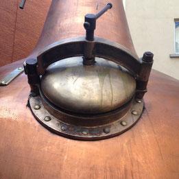 A big vat