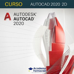 curso de autocad 2020 2D
