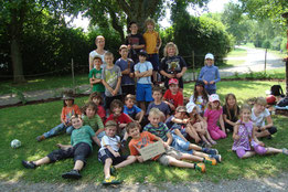Grundschule Meimsheim