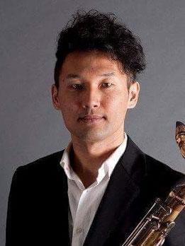 Saxophone 瀬利 優彰(セリ マサアキ)