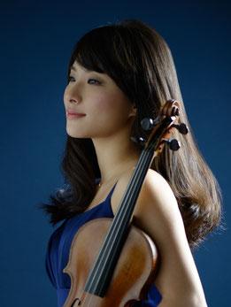 ヴァイオリン 春日井久美子