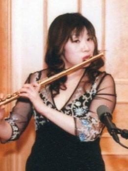 下村 操(Flute)