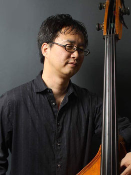 日景修(bass)