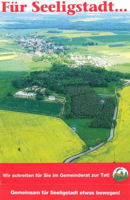 Bild: Seeligatdt Chronik 2004