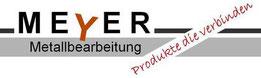 Meyer Metallbearbeitung