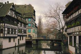 La Petite France Strasburgo