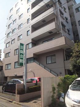 ワコーレ横浜平沼201号室