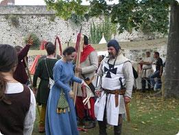 28 septembre 2013 - foire médiévale - Senlis