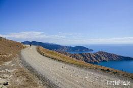 Neuseeland - Motorrad - Reise - traumhafte Motorradstrecken - French Pass
