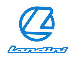 Landini Tractor Logo