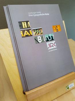Hamburger Schrift. Eine Typografische Reise