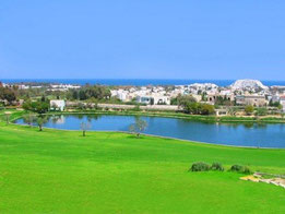 Golf in Tunisie