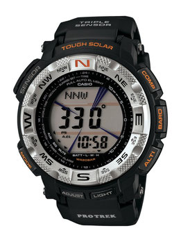 Casio Pro Trek PRG260 Watch