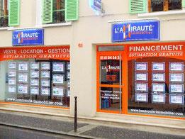 Lamirauté-Immobilier-Houilles
