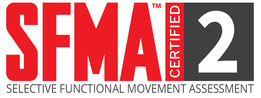 SFMA Level 2 certification
