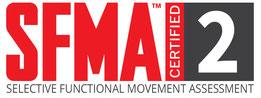 SFMA Level 2 certification