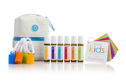 dōTERRA Kid's Collection Kit