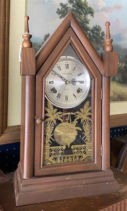 Jupiter 31-Day Clock $65.00