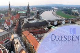 Dresden Wochenfahrt