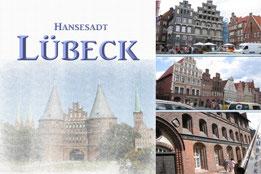 Lübeck 3-Tagesfahrt
