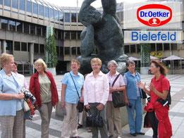 Dr. Oetker Bielefeld