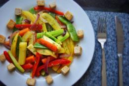 Detox Rezepte Hauptgerichte