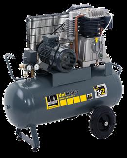 Schneider-Kompressor UNM 660-10-90 D