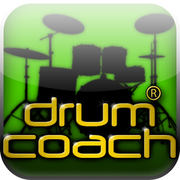 drumcoach no.3 (2012), itunes and android app, participation with some playalong tracks