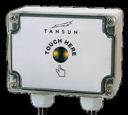 Zeitschaltuhr für Infrarot Heizungen bis 4 kW